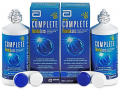 Roztoky na kontaktní čočky - Roztok Complete RevitaLens 2 x 360 ml