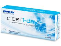 Clear 1-Day (30čoček)