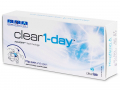Jednodenní kontaktní čočky - Clear 1-Day