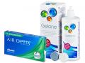 Výhodné balíčky kontaktních čoček - Air Optix for Astigmatism (6 čoček)