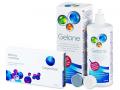 Výhodné balíčky kontaktních čoček - Biofinity Multifocal (3čočky)