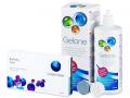 Výhodné balíčky kontaktních čoček - Biofinity Toric (3čočky)