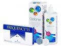 Výhodné balíčky kontaktních čoček - Frequency 55 (6 čoček)