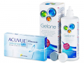 Výhodné balíčky kontaktních čoček - Acuvue Advance PLUS (6čoček)