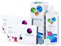 Výhodné balíčky kontaktních čoček - Avaira