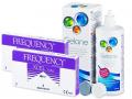 Výhodné balíčky kontaktních čoček - Frequency Xcel Toric