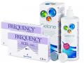 Výhodné balíčky kontaktních čoček - Frequency Xcel Toric XR