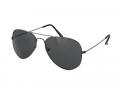 Sluneční brýle - Sunglasses Alensa Pilot Ruthenium