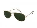 Sluneční brýle - Kids sunglasses Alensa Pilot Gold