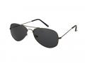 Sluneční brýle - Kids sunglasses Alensa Pilot Ruthenium