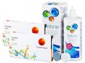 Výhodné balíčky kontaktních čoček - Proclear Toric XR