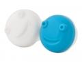 Pouzdra na kontaktní čočky se zrcátkem - Náhradní pouzdro do vibrační kazetky - modré