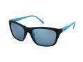 Sluneční brýle - Sunglasses Alensa Sport Black Blue Mirror