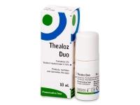 Oční kapky a spreje - Oční kapky Thealoz Duo 10 ml