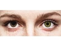 Air Optix Colors - Gemstone Green - nedioptrické (2čočky)