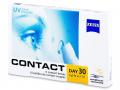 Měsíční kontaktní čočky - Carl Zeiss Contact Day 30 Spheric