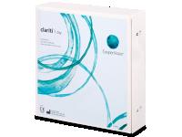 Jednodenní kontaktní čočky - Clariti 1 day