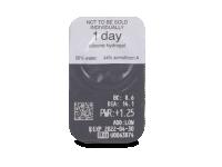 Clariti 1 day Multifocal (30 čoček)