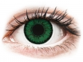 Kontaktní čočky Bausch and Lomb - SofLens Natural Colors Emerald - dioptrické