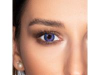 FreshLook ColorBlends Blue - nedioptrické (2čočky)