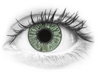 FreshLook Colors Green  - nedioptrické (2čočky)