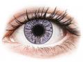 Kontaktní čočky Alcon - FreshLook Colors Violet - nedioptrické