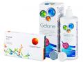 Výhodné balíčky kontaktních čoček - Proclear Toric (6 čoček)