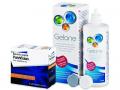 Výhodné balíčky kontaktních čoček - PureVision Toric (6 čoček)