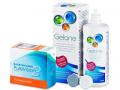 Výhodné balíčky kontaktních čoček - PureVision 2 for Astigmatism (6 čoček)