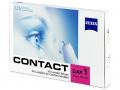 Jednodenní kontaktní čočky - Carl Zeiss Contact Day 1
