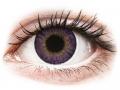 Barevné kontaktní čočky - Air Optix Colors - Amethyst - dioptrické