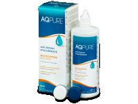 Roztoky na kontaktní čočky - Roztok AQ Pure 360ml