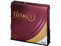 Kontaktní čočky Alcon - Dailies TOTAL1