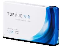Kontaktní čočky levně - TopVue Air