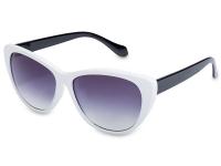 Sluneční brýle - Sluneční brýle OutWear - White/Black