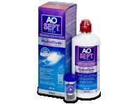 Kontaktní čočky Alcon - Roztok AO SEPT PLUS HydraGlyde 360ml