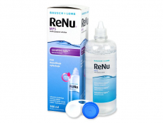 Roztok ReNu MPS Sensitive Eyes 360 ml
