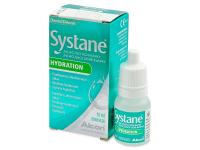 Kontaktní čočky levně - Oční kapky Systane Hydration 10 ml