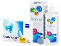 Výhodné balíčky kontaktních čoček - Carl Zeiss Contact Day 30 Spheric (6čoček)
