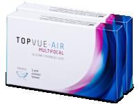 Kontaktní čočky TopVue - TopVue Air Multifocal