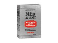 Příslušenství k čočkám - Dermacol Men Agent voda po holení Original 100 ml