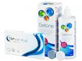 Výhodné balíčky kontaktních čoček - TopVue Plus (6 čoček)