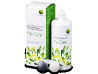 Roztoky na kontaktní čočky - Roztok Hy-Care 360 ml