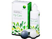 Roztoky na kontaktní čočky - Roztok Hy-Care 100 ml