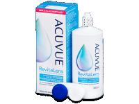 Kontaktní čočky levně - Roztok Acuvue RevitaLens 360 ml