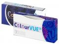 Barevné kontaktní čočky - ColourVUE - Glamour - dioptrické