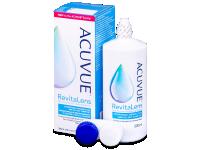 Kontaktní čočky levně - Roztok Acuvue RevitaLens 300 ml
