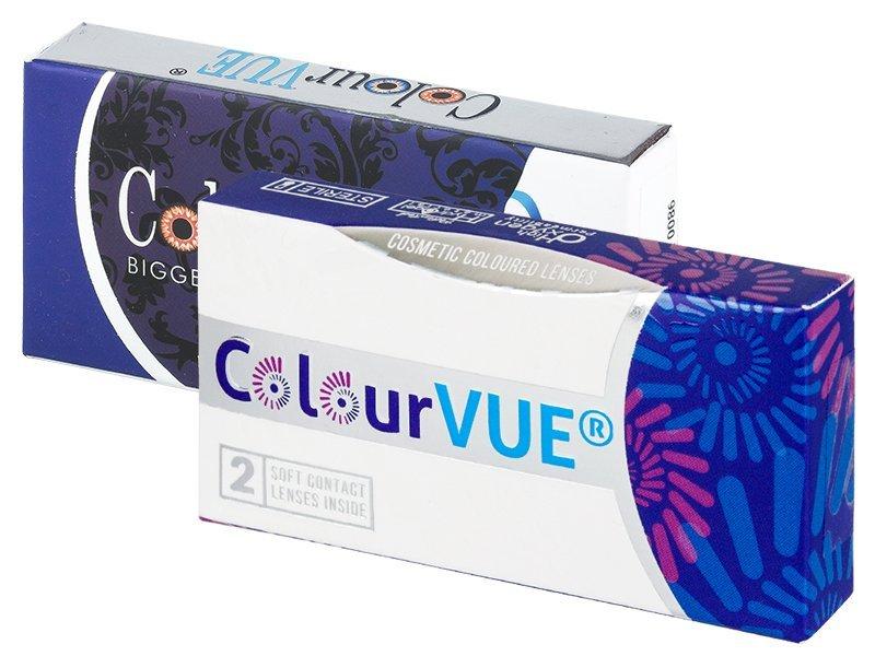 ColourVUE - Glamour (2 čočky)