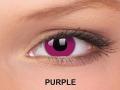 ColourVUE Crazy Lens - nedioptrické (2čočky)