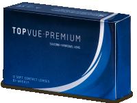 Kontaktní čočky TopVue - TopVue Premium
